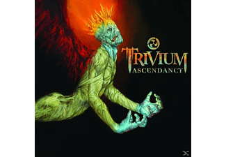 Trivium - Ascendancy - (CD)