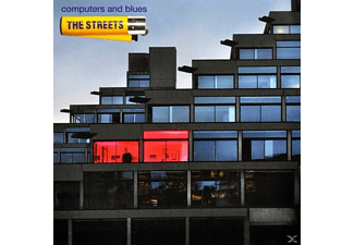 The Streets - Computers And Blues [CD]
