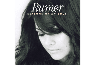 Rumer - Seasons Of My Soul (Bonus Track Version) [CD]