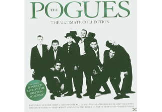 The Pogues - The Ultimate Collection - (CD)