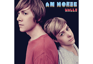 An Horse - Walls - (CD)