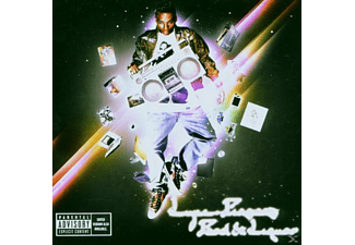 Lupe Fiasco - Lupe Fiasco's Food & Liquor - (CD)