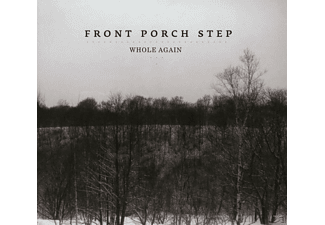 Front Porch Step - Whole Again - (CD)
