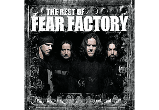 Fear Factory - Best Of - (CD)