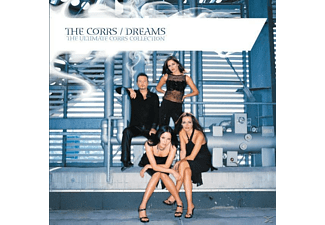 The Corrs - Dreams [CD]