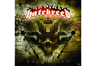 Hatebreed - Supremacy [CD]