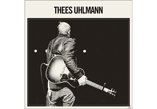 Thees Uhlmann - Thees Uhlmann [CD]