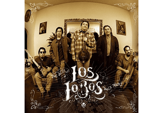 Los Lobos - Wolf Tracks: Best Of - (CD)