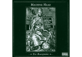 Machine Head - Machine Head - The Blackening [CD]