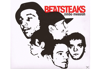 Beatsteaks - Limbo Messiah [CD]