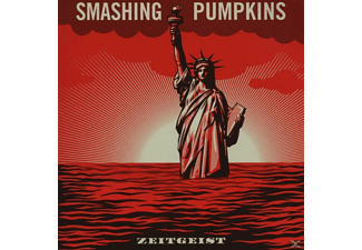 The Smashing Pumpkins - Zeitgeist - (CD)