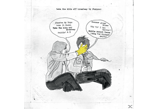 Foxygen - Take The Kids Off Broadway - (Vinyl)