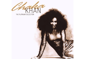 Chaka Khan - Platinum Collection [CD]