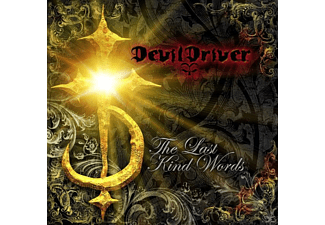 DevilDriver - The Last Kind Words [CD]