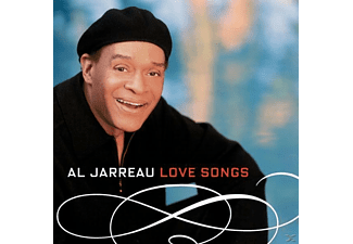 Al Jarreau - Love Songs - (CD)