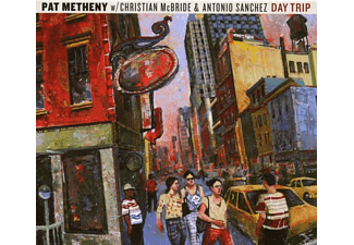 Pat Metheny - Day Trip - (CD)