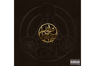 Lupe Fiasco - Lupe Fiasco's The Cool [CD]