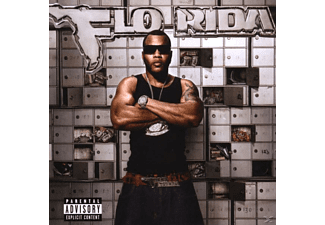 Flo Rida - Mail On Sunday [CD]