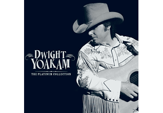 Dwight Yoakam - Platinum Collection, The [CD]