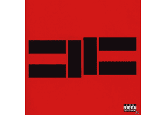 Cavalera Conspiracy - Inflikted [CD]