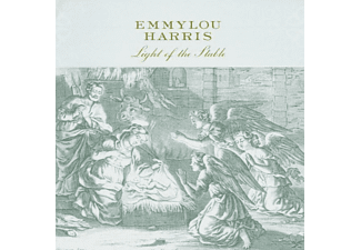 Emmylou Harris - Light Of The Stable [CD]