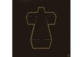 Justice - Cross Symbol [CD]