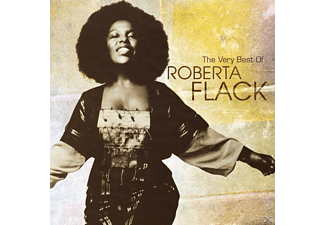 Roberta Flack - Best Of Roberta Flack, The Very [CD]
