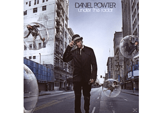 Daniel Powter - Under The Radar [CD]