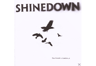 Shinedown - The Sound Of Madness [CD]