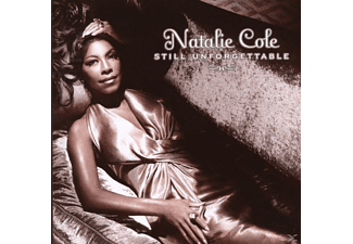 Natalie Cole - Still Unforgettable [CD]