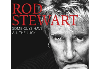 Rod Stewart - Some Guys Have All The Luck [DVD]