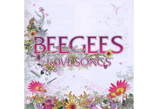 Bee Gees - Love Songs | CD