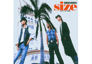 Bee Gees - Size Isn't Everything [CD]