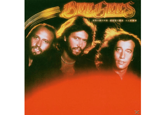 Bee Gees - Spirits Having Flown - (CD)