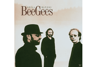 Bee Gees - Still Waters - (CD)
