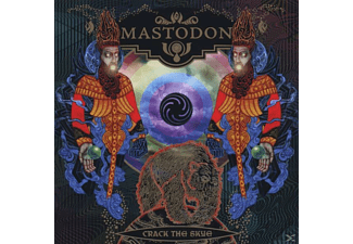 Mastodon - Crack The Skye [CD + DVD Video]