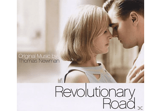 Thomas Newman - Revolutionary Road [CD]