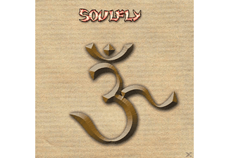 Soulfly - 3 [CD]
