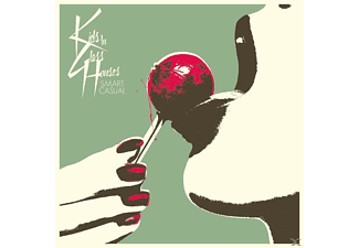 Kids In Glass Houses - Smart Casual - (CD)