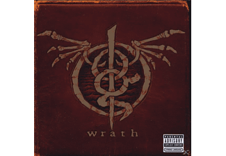 Lamb of God - Wrath - (CD)