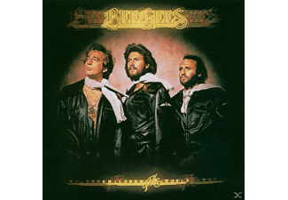 Bee Gees - Children Of The World - (CD)