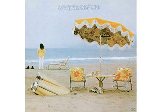 Neil Young - On The Beach (Vinyl Replica) - (CD)