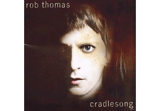 Rob Thomas - Cradlesong [CD]