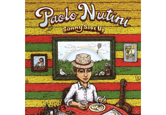 Paolo Nutini - Sunny Side Up (CD)