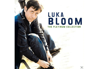 Luka Bloom - Platinum Collection [CD]