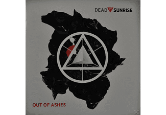 Dead By Sunrise - Out Of Ashes [CD]