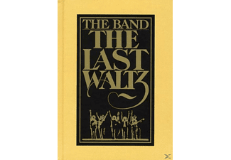 The Band - The Last Waltz [CD]