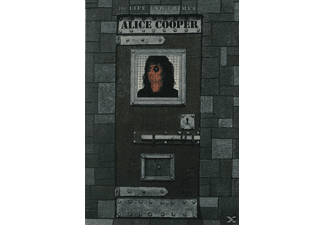 Alice Cooper - Life And Crimes Of Alice Cooper [CD]