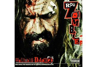 Rob Zombie - Hellbilly Deluxe 2 [CD]