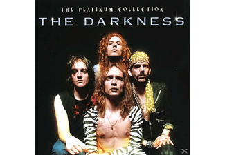 The Darkness - Platinum Collection, Theplatinum Collection - (CD)